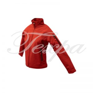 cefff318eed5b Chaqueta Softshell Expedition Dama